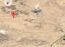 للبيع ارض 100 دونم في جنوب عمان سواقه