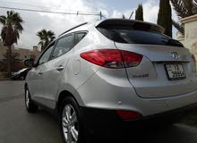 2011 New Hyundai Tucson for sale