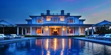 Luxury  sqm Villa for rent in TripoliHai Alandalus