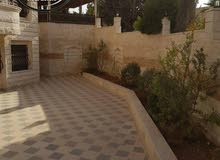 Ground Floor  apartment for sale with 3 rooms - Amman city Tla' Ali
