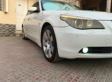Automatic BMW 2007 for sale - Used - Rustaq city
