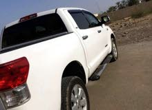 Used condition Toyota Tundra 2009 with  km mileage