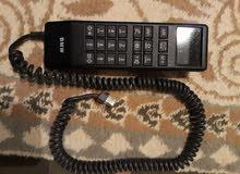 بوكس سي دي بي ام + تلفون بي ام الاصليات