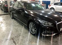 هيونداي جينيسيس G80 VIP