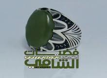 اروع الخواتم التركيه مرصعه ب أفخر الاحجار