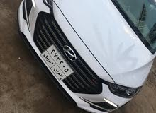 0 km Hyundai Elantra 2018 for sale