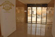 شقه طابق ارضي للبيع في الاردن - عمان - طريق المطار بمساحه 127 م