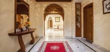فيلا 5 غرف للايجار اليومي مراكش