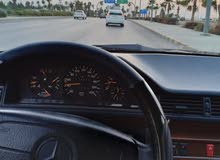Automatic Mercedes Benz 1993 for sale - Used - Zarqa city