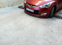 Used condition Hyundai Veloster 2012 with 90,000 - 99,999 km mileage
