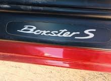Porsche Boxster S - manual sport car (negotiable)