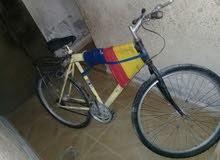 دراجة هوائية للبيع قابل للتفاوض على السعر