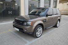Used 2013 Land Rover Range Rover Sport for sale at best price