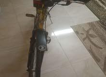 دراجة مستعمله
