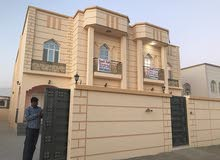 Brand new Villa for sale in BarkaAs Sumhan South