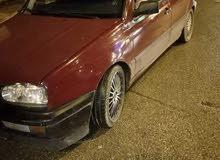 Best price! Volkswagen Golf 1993 for sale