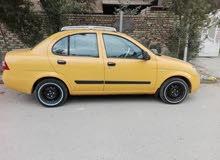 50,000 - 59,999 km SAIPA 132 2012 for sale