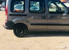 +200,000 km Renault Kangoo 1999 for sale