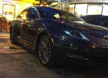 Used MKZ 2014 for sale