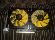 GTX 650 Ti 2GB GDDR5