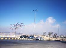 ارض للبيع سكن اخضر بجانب قصر الأمير بسمه