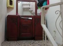 بيت للبيع 50  متر شارع المغرب الفرع المقابل نزلة الكورنيش