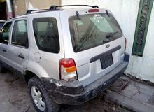 Used 2002 Escape for sale