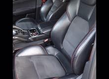 Porsche Cayenne GTS 2013 - Automatic