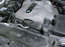 BMW 545 2004 For sale - Grey color