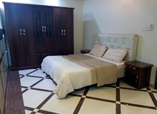 excellent finishing apartment for rent in Al Riyadh city - Al Munsiyah