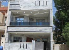بيت للبيع 100 م بناء حديث بالكرادة
