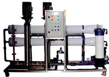 water filtration systemنظام تنقية المياه