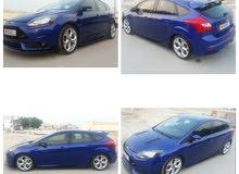 For sale Ford Fox RS car in Muharraq