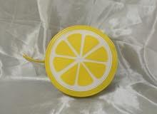 حقيبة الليمونة Lemon bag