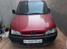 Manual Red Peugeot 2002 for sale