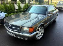 Used Mercedes Benz CLS 550 1984