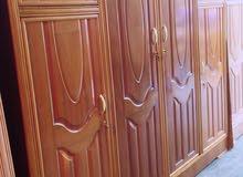 العنوان بغداد الامين الثانية شارع الرامل مجاور سوق الشهداء معرض ابو رسول