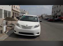 Automatic Toyota 2014 for sale - Used - Izki city