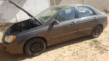 Kia Spectra Used in Tripoli
