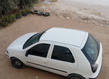 White Fiat Palio 2004 for sale