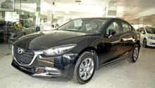 Mazda 3 car is available for sale, the car is in New condition