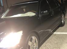 180,000 - 189,999 km Lexus IS 2004 for sale