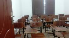 كراسي مركز للطلاب