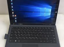 Microsoft surface pro3 Core i5 4gb Ram 128ssd memory