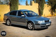 Skoda Octavia car for sale 2002 in Amman city