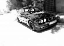 Used 1992 BMW 520 for sale at best price
