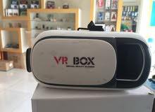 نظارات الوقع الافتراضي VR BOX