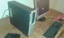 كمبيوتر للبيع او للبدل