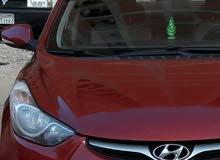 Hyundai Elantra 2012 in Cairo - Used