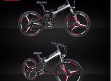 امتلك الآن الجودة والسعر الاستثنائي مع دراجتنا الكهربائية - دراجة / دراجات